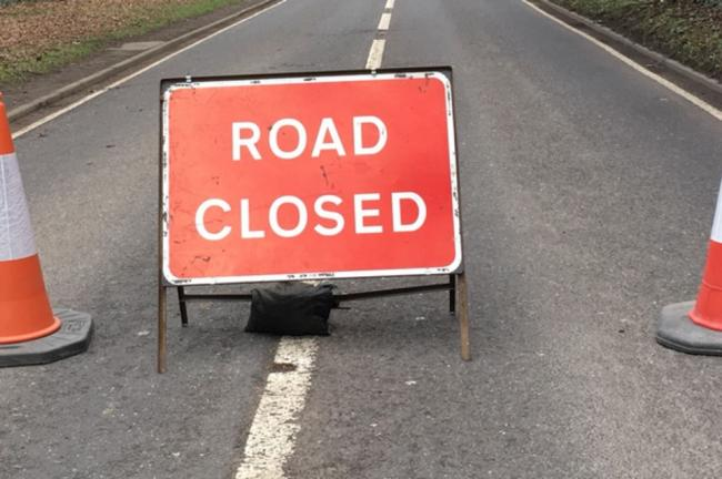 Further night-time closures planned for A68