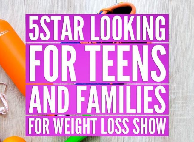 Weight loss show