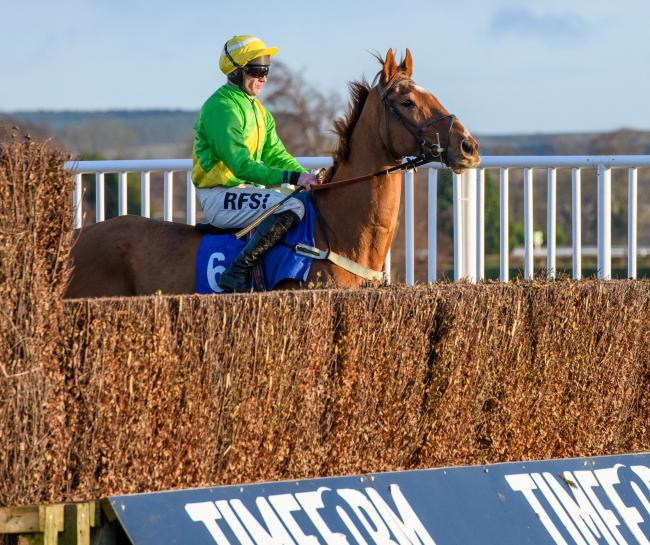 Claud And Goldie – previous Kelso winner targets the three-mile handicap chase.