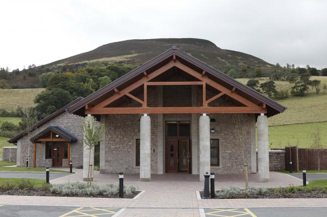 New guidance has been introduced at the Borders Crematorium