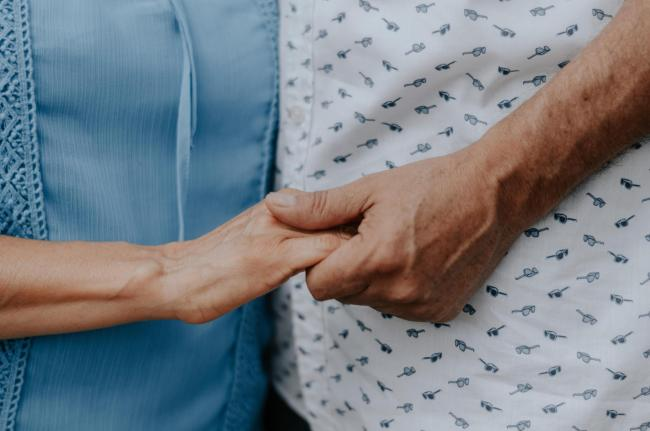 A Borders care home has reported a number of coronavirus deaths. Photo: Nani Chavez/Unsplash