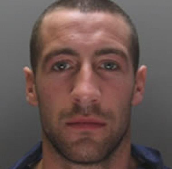 Border Telegraph: Most wanted: Michael Paul Moogan. Picture: NCA
