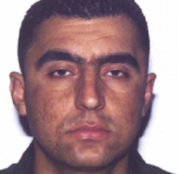 Border Telegraph: Most wanted: Rezgar Zengana. Picture: NCA