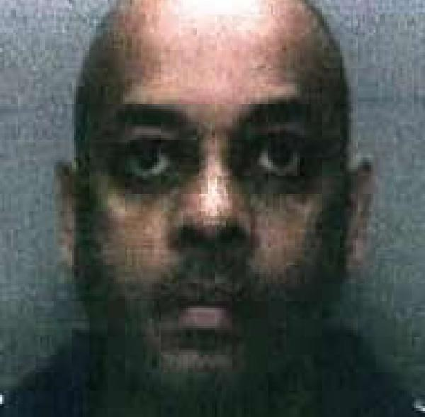 Border Telegraph: Most wanted: Mark Liscott. Picture: NCA