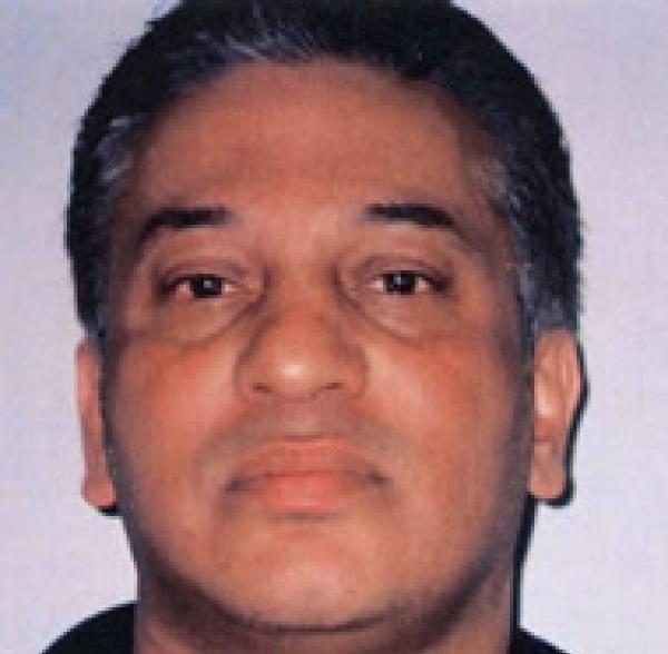Border Telegraph: Most wanted: Shashi Dhar Sahnan. Picture: NCA