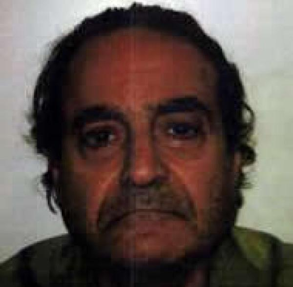 Border Telegraph: Most wanted: Christakis Philippou. Picture: NCA