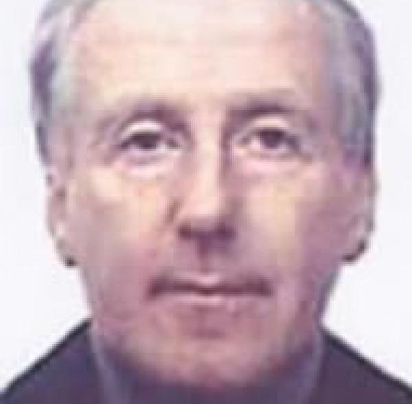 Border Telegraph: Most wanted: John Barton. Picture: NCA