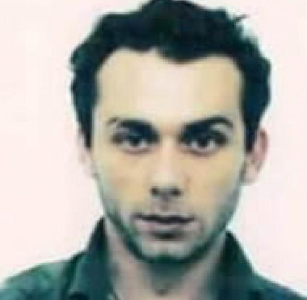 Border Telegraph: Most wanted: Timur Mehmet. Picture: NCA