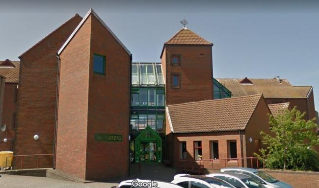 Saltgreens Care Home, Eyemouth, has reported coronavirus deaths. Photo: Google Maps