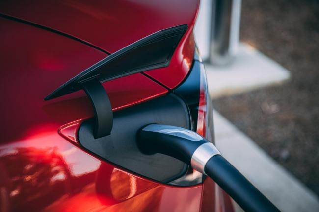 The Scottish Borders had 44 charging points for electric cars in April 2020, according to new data. Photo: Vlad Tchompalov/Unsplash