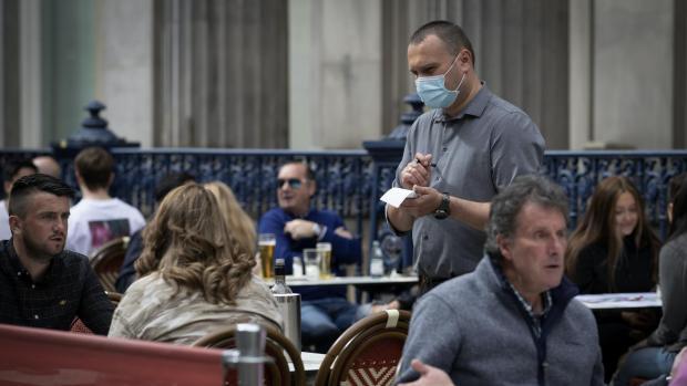Border Telegraph: Restaurants are offering 50% off food