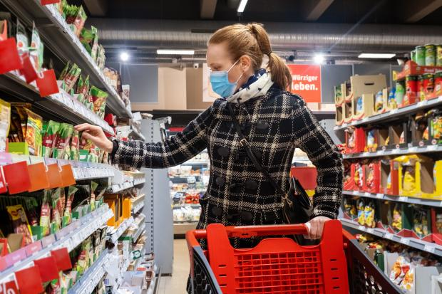 Border Telegraph: Sainsbury's has introduced new measures in UK stores