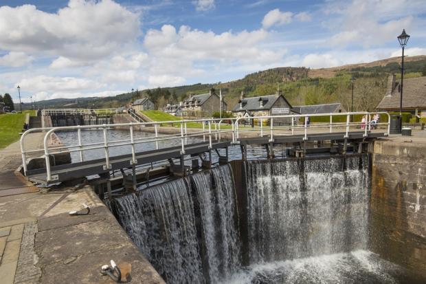 Border Telegraph: Credit: VisitScotland