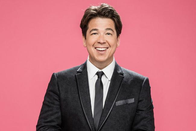 Michael McIntyre will host the show
