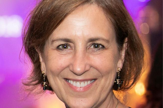 Kirsty Wark says the Borders Book Festival is 'the great one'