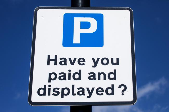 Borders pay and display parking could be scrapped for Christmas