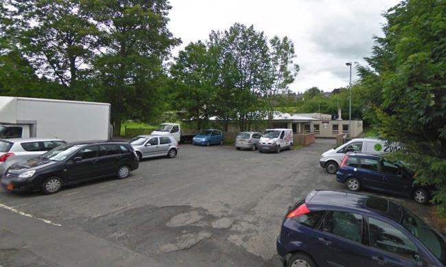 The Focus Centre in Galashiels. Photo: Google Maps