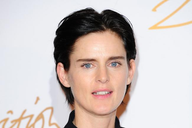 Stella Tennant. Photo: Ian West/PA Wire