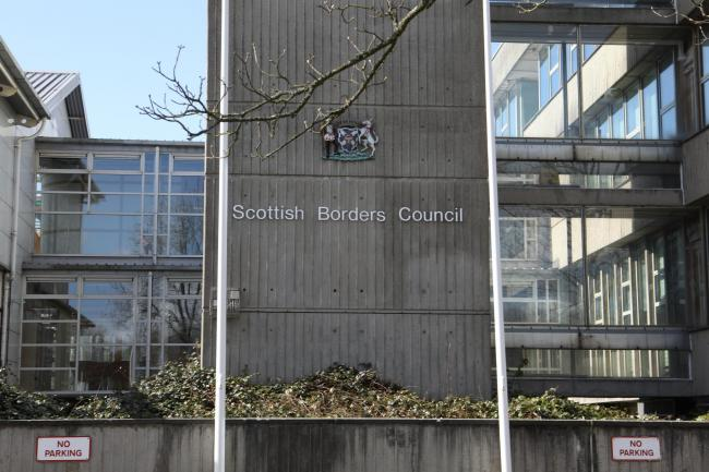 Scottish Borders Council conducts its business in a transparent and open manner, according to Audit Scotland. Photo: Helen Barrington