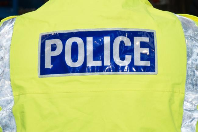 Macadie Hibonne, 20, of Hawick, has been fined after assaulting a police officer