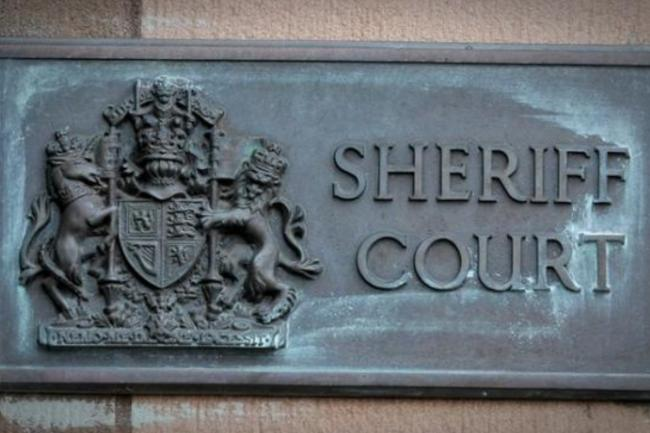 David Lee Peters, 42, now of Middlesbrough, said he is 'relieved' after being fount not guilty of breaking fox-hunting law