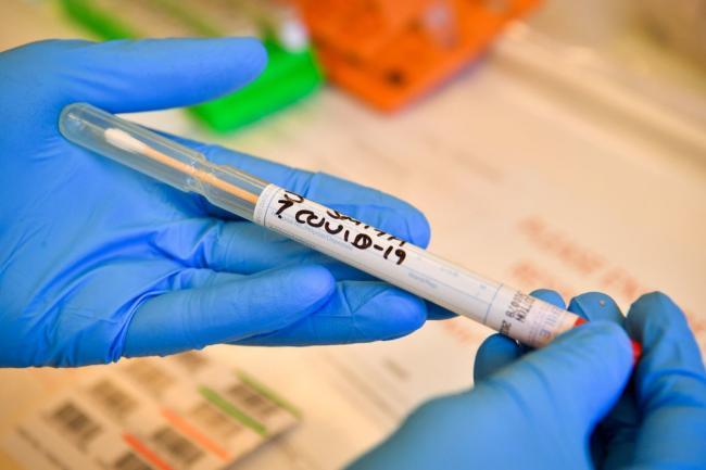 Coronavirus: All pupils at Galashiels school self-isolating