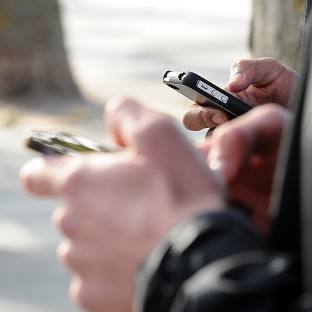 Galashiels man made 156 calls to ex in one day