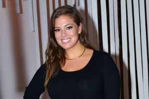 Size-16 Ashley Graham announced as Sports Illustrated swimsuit model