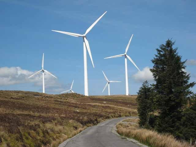 The group fears SBC will be unable to control wind farm developments. (55829812)
