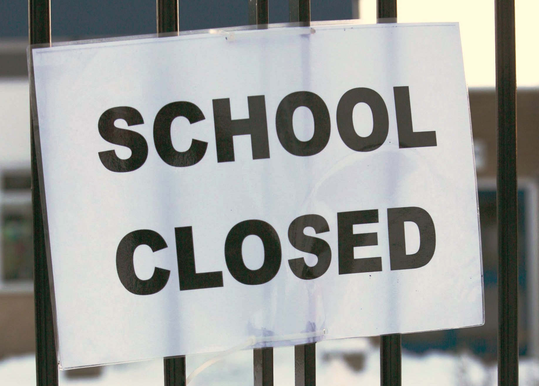Scottish Borders latest school closures: Monday, March 5