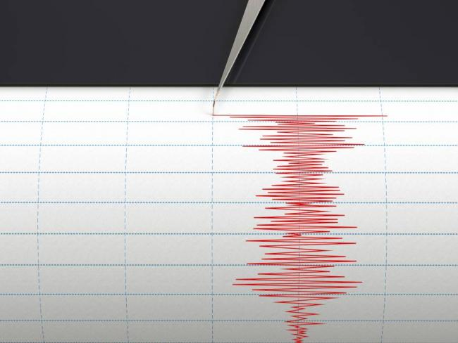 Scottish Borders earthquake confirmed