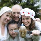 Border Telegraph: The Ideoms Theatre Company return to Bowhill