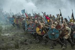 Modern day dramas like Vikings has resurrected interest in the Norse invaders