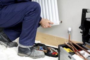 The SBHA properties will benefit from new heating