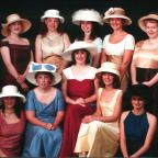 Border Telegraph: Maids of Honour from 1998