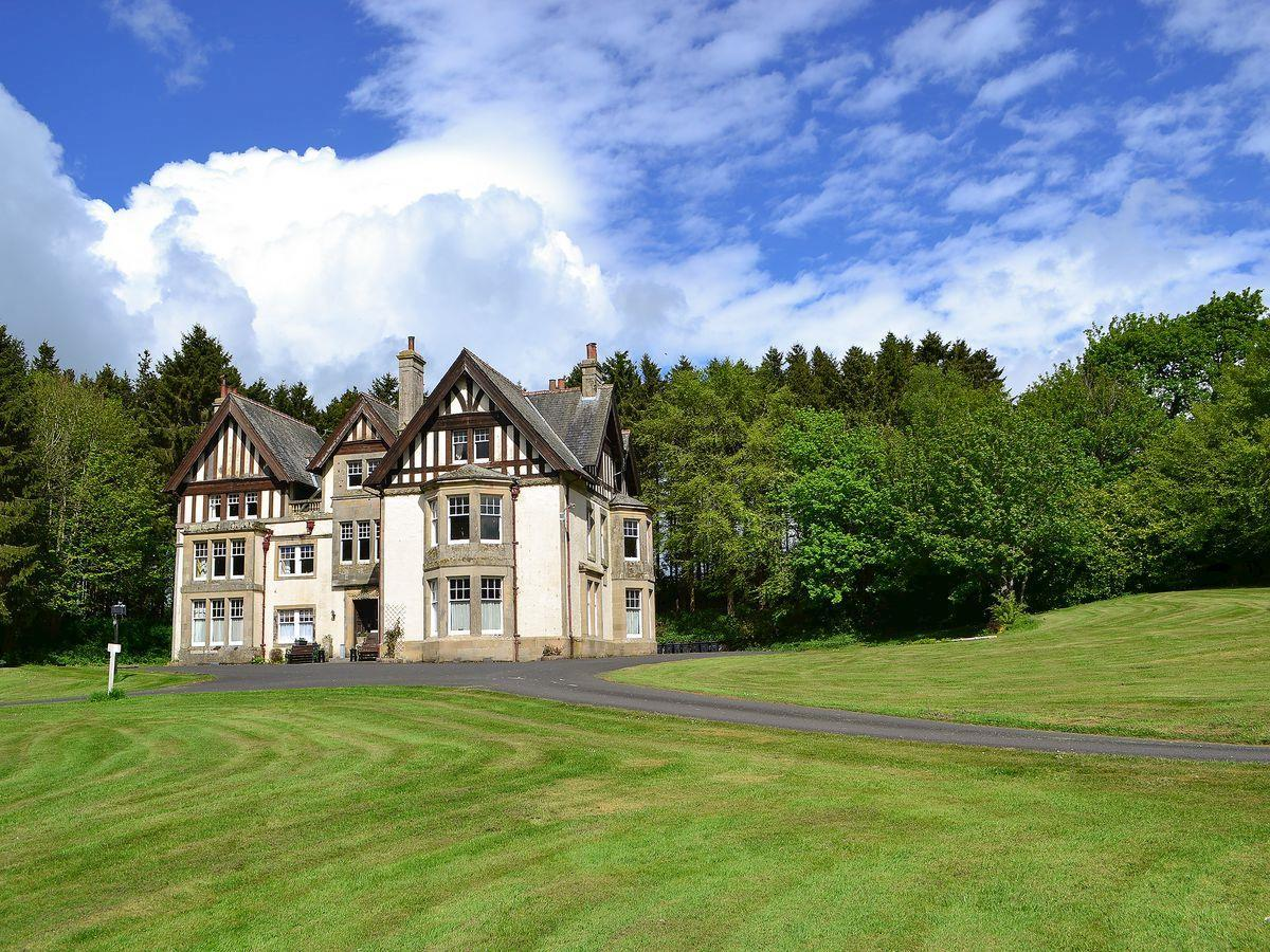 Whitmuir owner given green light for Selkirk lodge park - but only if facilities are upgraded