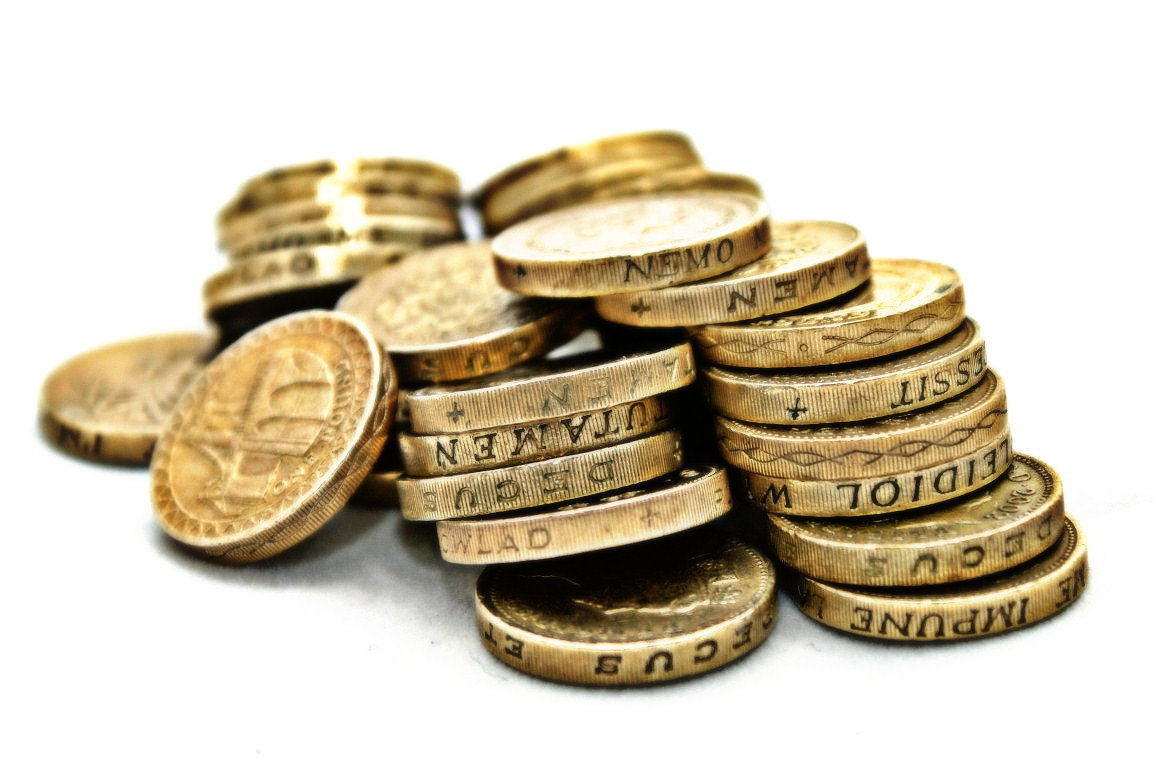 Old pound coins can't be used after October 15