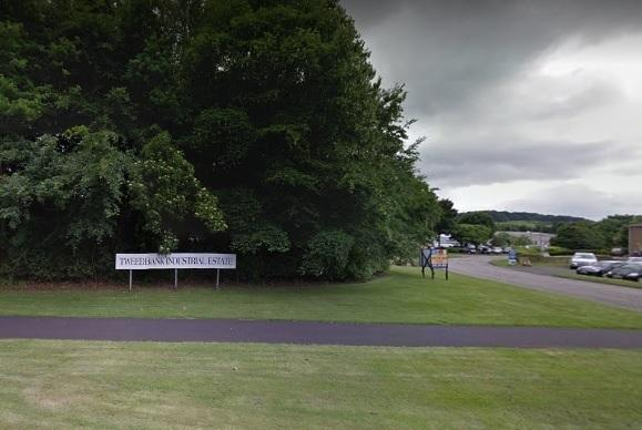 Councillors Will Be Asked To Relax Planning Rules For The Business Park At Tweedbank