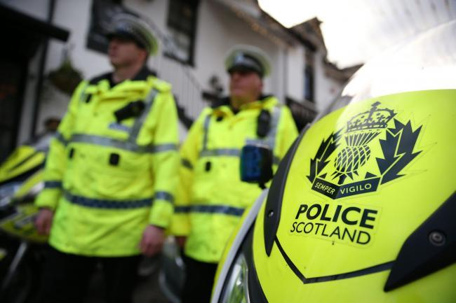 Police believe second man's death in Galashiels is drug related