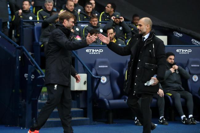 Liverpool v Manchester City – talking points | Border Telegraph