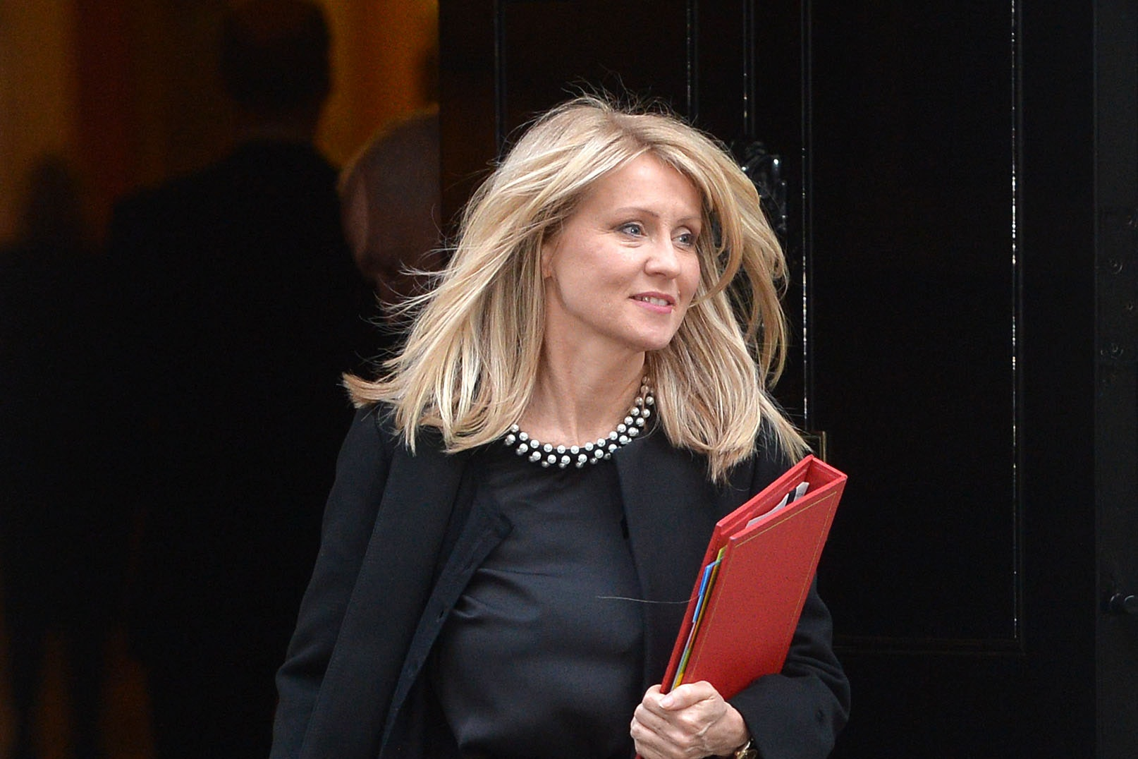 Work and Pensions Secretary Esther McVey agreed to release the reports (Ben Stevens/PA)