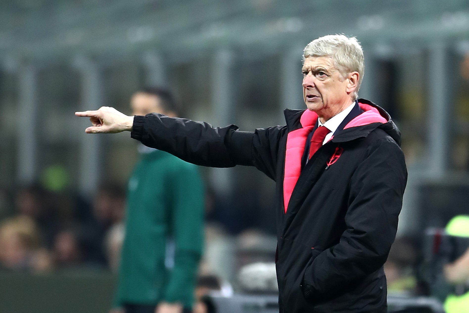 Arsene Wenger hopes the win in Milan restores some confidence to his players (Tim Goode/EMPICS)