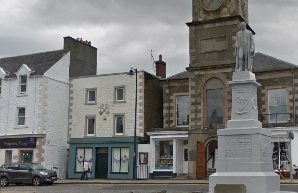Selkirk. Photo: Google Maps