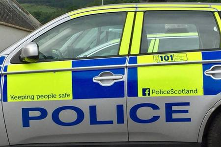 Man charged following attempted robbery in Hawick