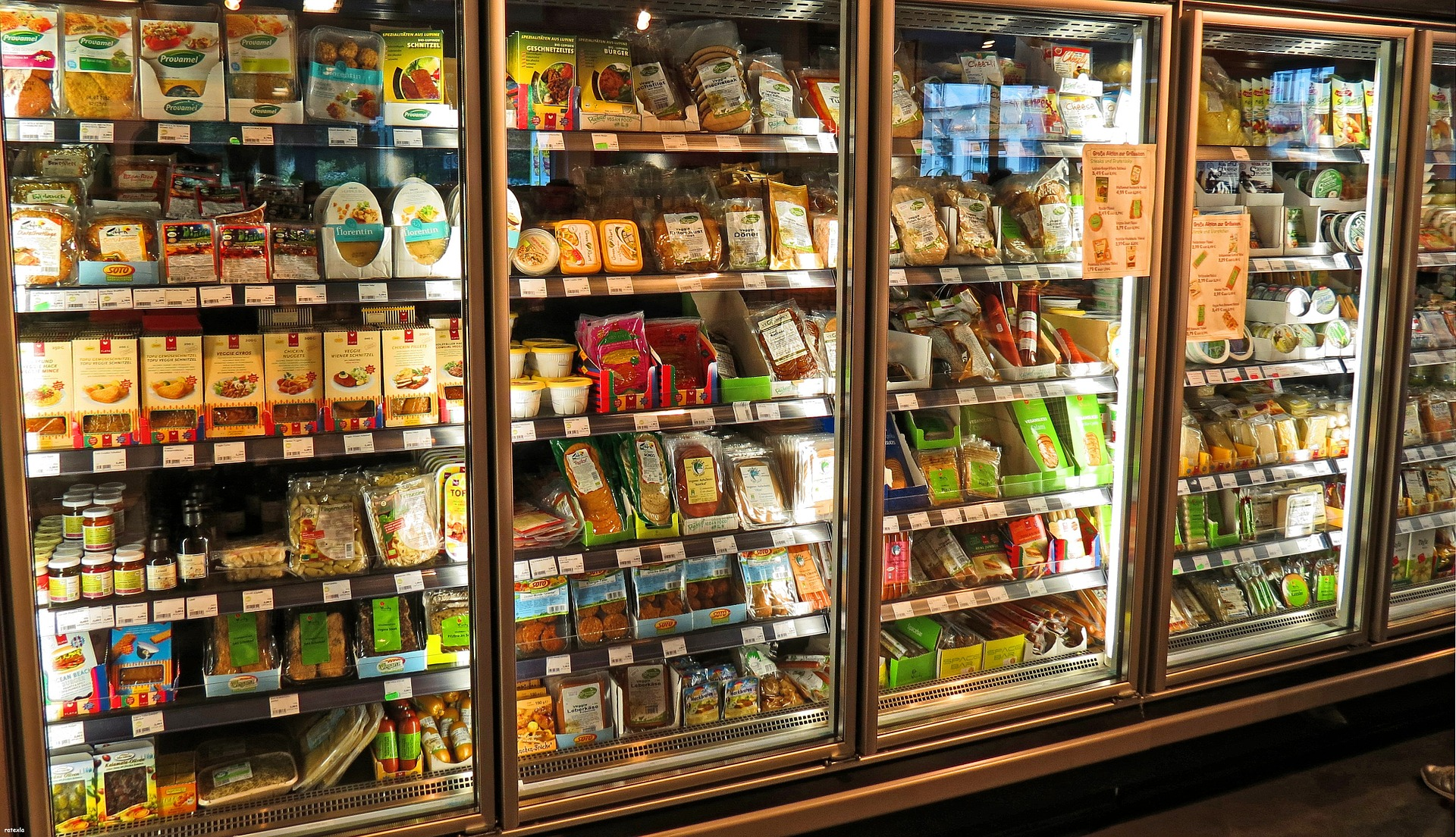 FULL LIST: The 43 frozen foods recalled after deadly Listeria outbreak. Photo: Pixabay