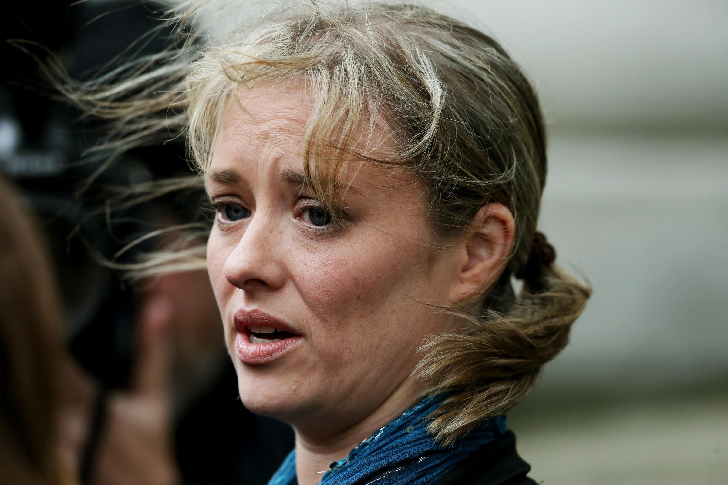 Mairia Cahill has 'no expectations' in meeting with Sinn Fein leader