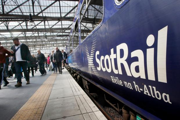 UPDATE: Borders Railway service resumes following points failure
