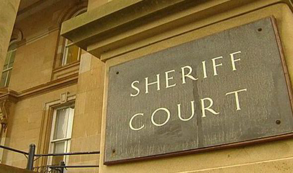 Hawick man accused of stalking woman for eight years