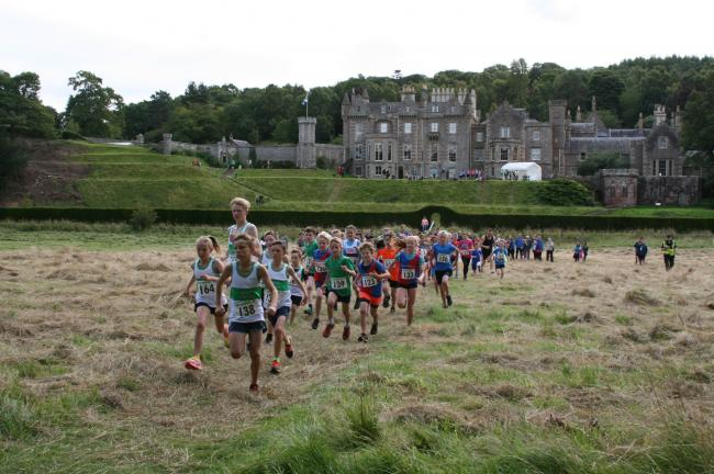 Last year's race was hugely popular