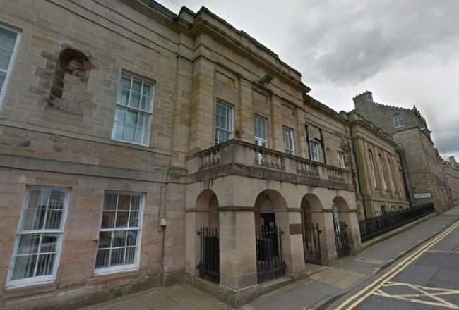 Jail for Hawick resident who failed to stay at grandparents